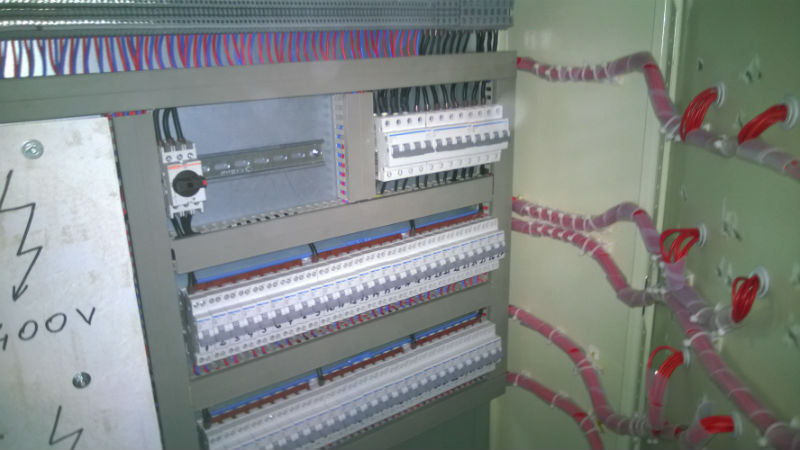instalatie electrica