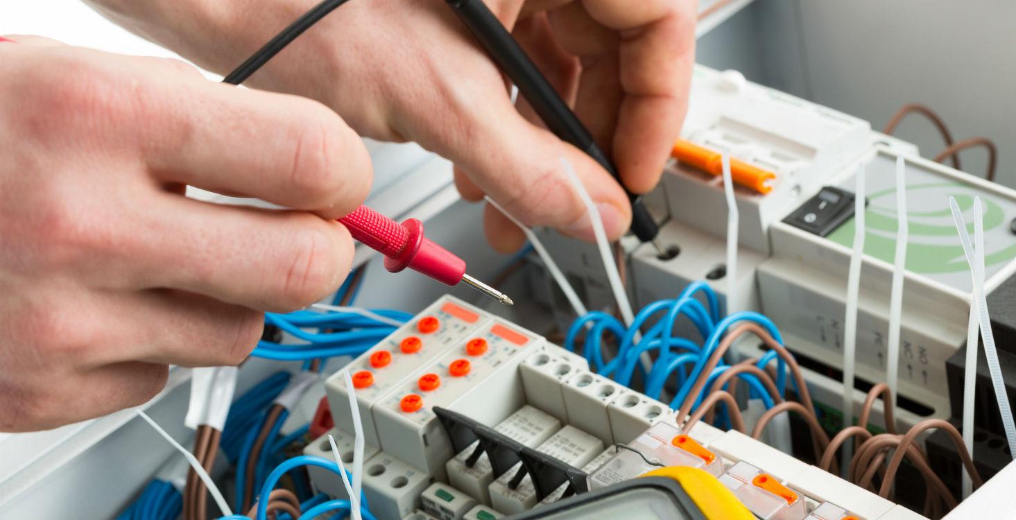instalatii electrice mare