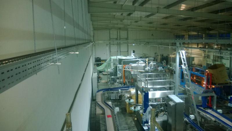 fabrica de apa keia